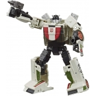 Transformers War for Cybertron: Earthrise Deluxe - Wheeljack