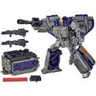 Transformers War for Cybertron: Earthrise Leader - Astrotrain