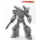 TFC Toys - STC-01NB - Supreme Techtial Commander (Nuclear Blast Version)