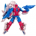 Transformers Generations Selects King Poseidon (Piranacon): Tentakil