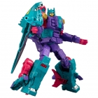 Transformers Generations Selects Overbite | Piranacon King Poseidon