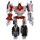 Transformers Unite Warriors - UW-01 - Superion Set of 5 - MIB