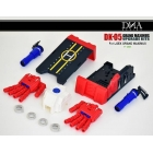 DNA Design - DK-05 - Grand Maximus Upgrade Kit - MISB