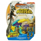 Beast Hunters - Transformers Prime - Deluxe Twinstrike - MOSC
