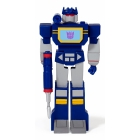 Transformers ReAction Soundwave