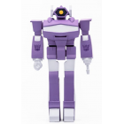 Transformers ReAction Shockwave