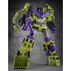 TW-C07X Constructor Perfect Edition Full Set of 6 Figures Limited Edition | Toyworld