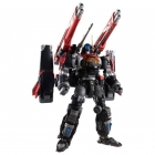 Diaclone Reboot - DA-48 Cosmo Battles 02 (Red Lightning Set) Exclusive