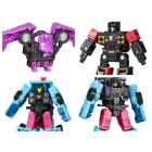 Transformers War for Cybertron: Siege Micromasters Wave 5 - Set of 2 Two Packs