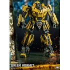 ToyWorld - TW-FS03Y - Green Hornet - Yellow Version