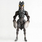 Threezero Ultraman Zero The Chronicle Dark Baltan