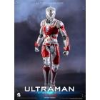 Threezero Ultraman Ace Suit 1/6 Scale Collectible Figure  Anime Version
