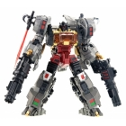 Fansproject - Lost Exo Realm - LER-04 Severo - MIB