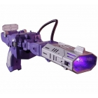 Transformers Masterpiece MP-29+ Shockwave - Laserwave - G1 Toy Color Version - Loose Complete