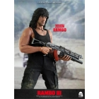 Threezero Rambo III John Rambo | 1/6 Scale Collectible Figure