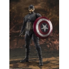 S.H.Figuarts Avengers-End Game Captain America | Final Battle Edition
