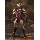 S.H.Figuarts Avengers-End Game Iron Man Mark-85 | Final Battle Edition