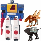 Transformers Encore Series #22 - Twincast - MISB