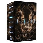 Aliens Warrior Ultimate Edition - Brown Box- MISB