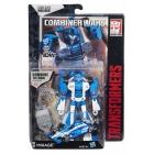 Combiner Wars 2015 - Mirage - MOC