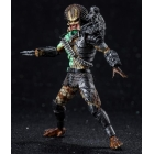 Predator Jungle Hunter | Battle Damaged 1:18 PX Previews Exclusive Figure