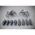 Toy Notch Astrobots A03 Tarantula and Wasp | Set of 2