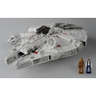 Star Wars Powered by Transformers - Millennium Falcon - MISB