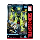Transformers Studio Series 04 - Movie 1 - Deluxe Class Ratchet - MISB