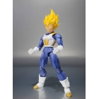 S.H. Figuarts - Super Saiyan Vegeta - Premium Color Edition - MISB