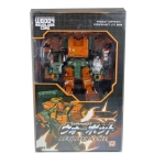 Fansproject - Warbot - WB0004 Revolver - MISB