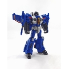 Iron Factory - IF-EX20B - Wing of Tyrant - Blue Version - MISB
