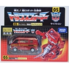 Transformer G1 Reissue Series - Encore #05 Ironhide - MISB