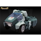 Transformers Legends Series - LG46 Targetmaster Kup - Loose 100% Complete