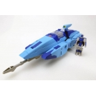 Transformers Legends Series - LG25 Blurr - Loose 100% Complete