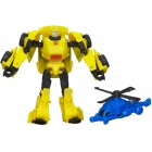 Transformers Bumblebee and Blazemaster | Legends Class