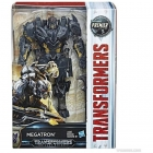 Transformers The Last Knight - Voyager Megatron - MISB