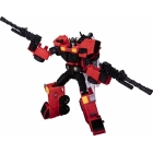 Transformers Power of the Primes - Voyager Inferno - MISB