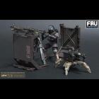 Acid Rain FAV-AP03 Field Defensive Perimeter Set