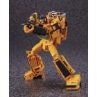 Transformers Masterpiece MP-39 Sunstreaker - MISB
