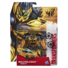 Transformers Age of Extinction - Deluxe Bumblebee - MOC