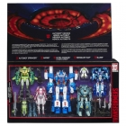 Platinum Edition - Autobot Heroes - Set of 5 Figures - MISB