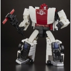 Transformers Generations War for Cybertron: Siege Red Alert - MISB