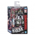 Transformers Generations War for Cybertron: Siege Hound - MISB