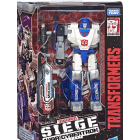 Transformers Generations War for Cybertron: Siege Mirage - MISB
