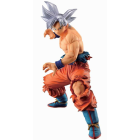 Bandai Spirits Dragon Ball Super Ichiban Kuji Ultra Instinct Goku | Ultimate Version