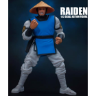 Storm Collectibles Mortal Kombat Raiden | 1:12 Scale Figure