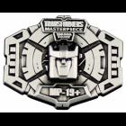 Transformers Masterpiece MP-19+ Smokescreen Anime Version | Bonus Pin