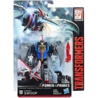 Transformers Power of the Primes Deluxe Swoop - MOSC