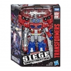 Transformers War for Cybertron Siege: Leader Optimus Prime - MISB