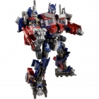 Transformers Movie 10th Anniversary  MB-17 Optimus Prime (Revenge Version) - MISB